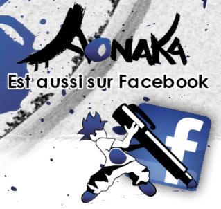 Aonaka sur Facebook