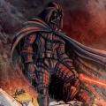 Fanart de Star Wars - Dark Vador