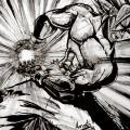Fan Art Dragon Ball Z - Kameha NB