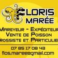 Carte de Visite Entreprise Floris-Marée
