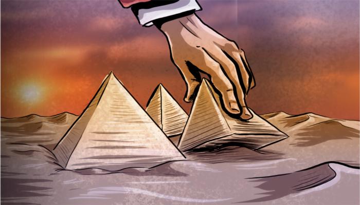 Kunkal - Vie Antérieure - 4-pyramides-1