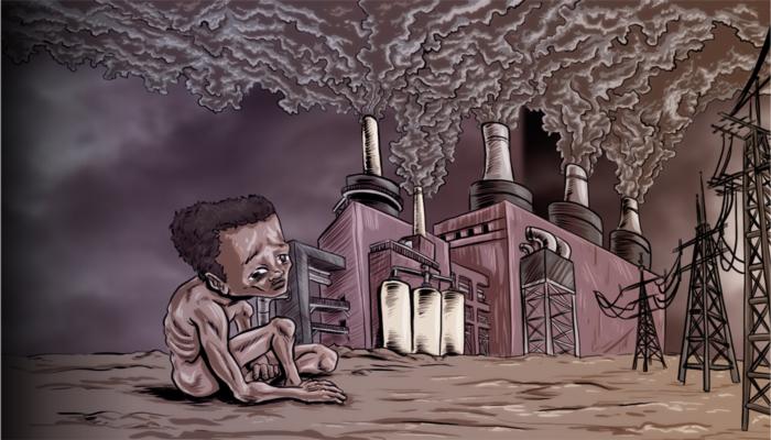 Kunkal - Vie Antérieure - 8-famine-usines-1