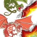 Drekki - recherches dragons 003