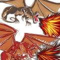 Drekki - recherches dragons 004