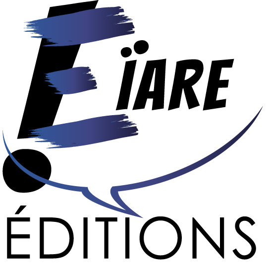 Eiare Editions Logo